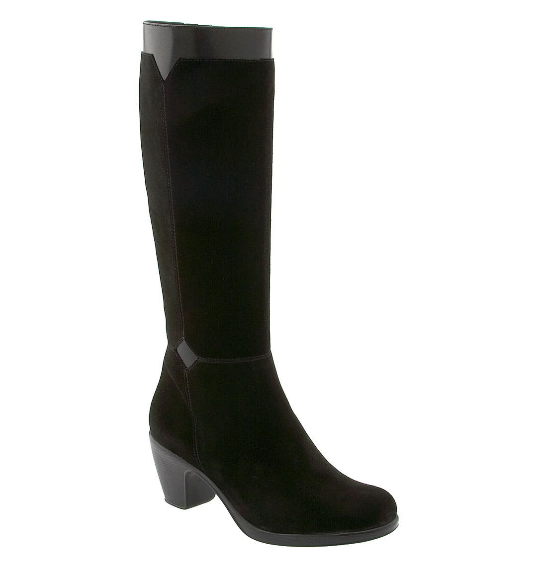 Alternate Image 1 Selected - Dansko 'Bella' Tall Boot