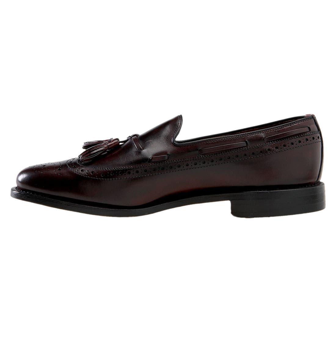 Alternate Image 2  - Allen Edmonds 'Manchester' Loafer (Men)