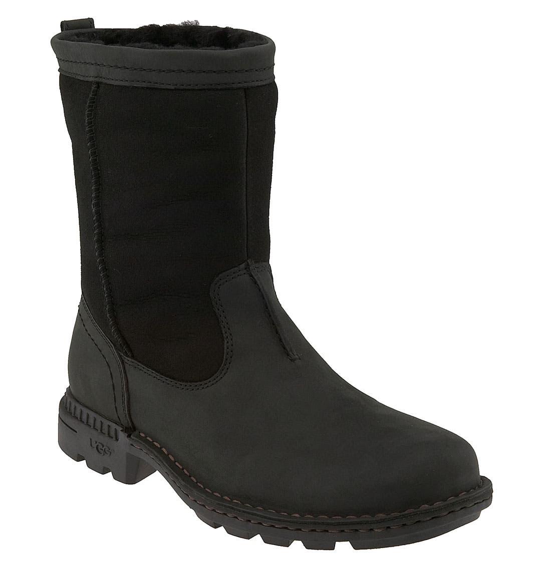 Alternate Image 1 Selected - UGG® 'Hartsville' Boot (Men)