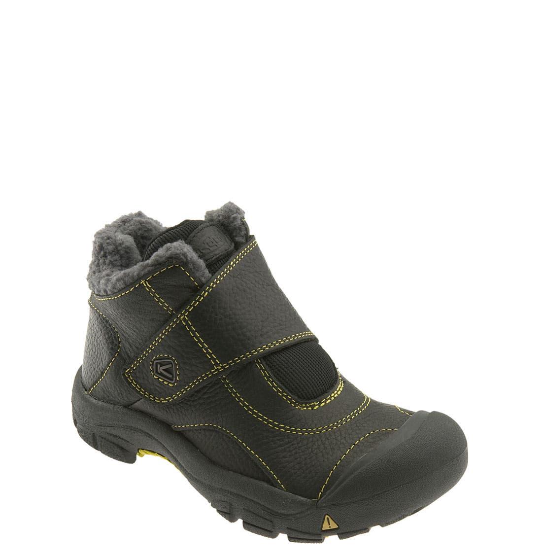 'Kootenay' Boot,                             Main thumbnail 1, color,                             Black