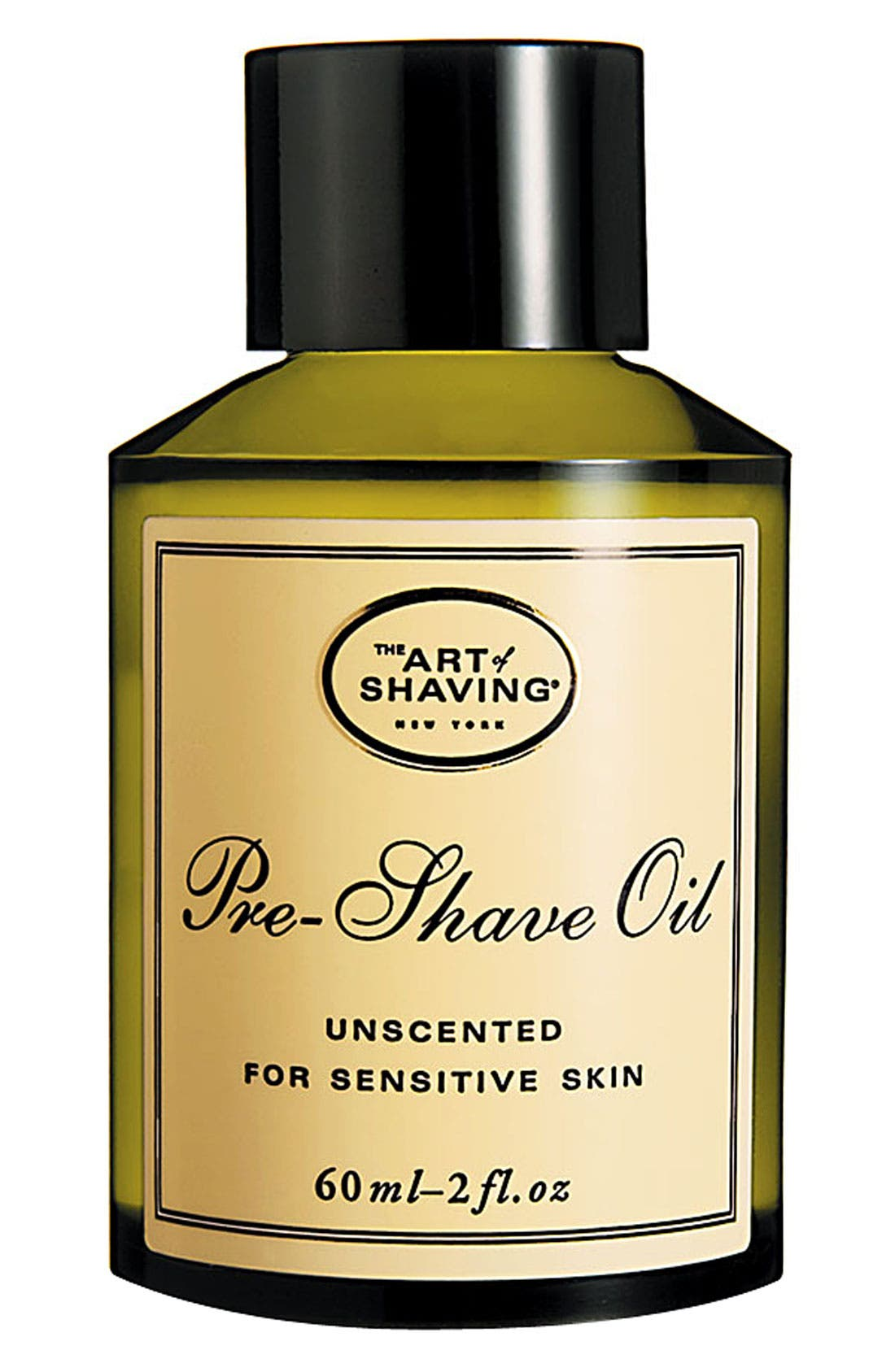 The Art of Shaving® Unscented Pre-Shave Oil