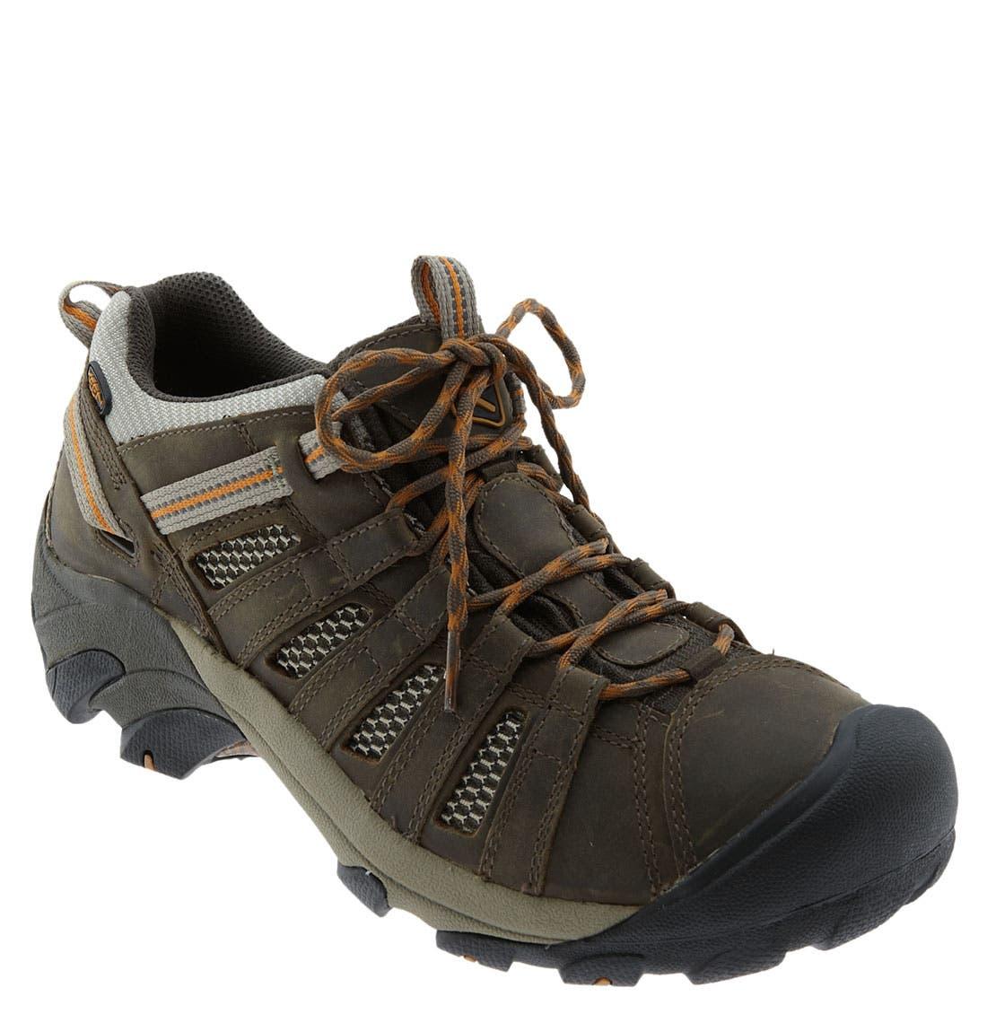 Alternate Image 1 Selected - Keen 'Voyageur' Hiking Shoe (Men)