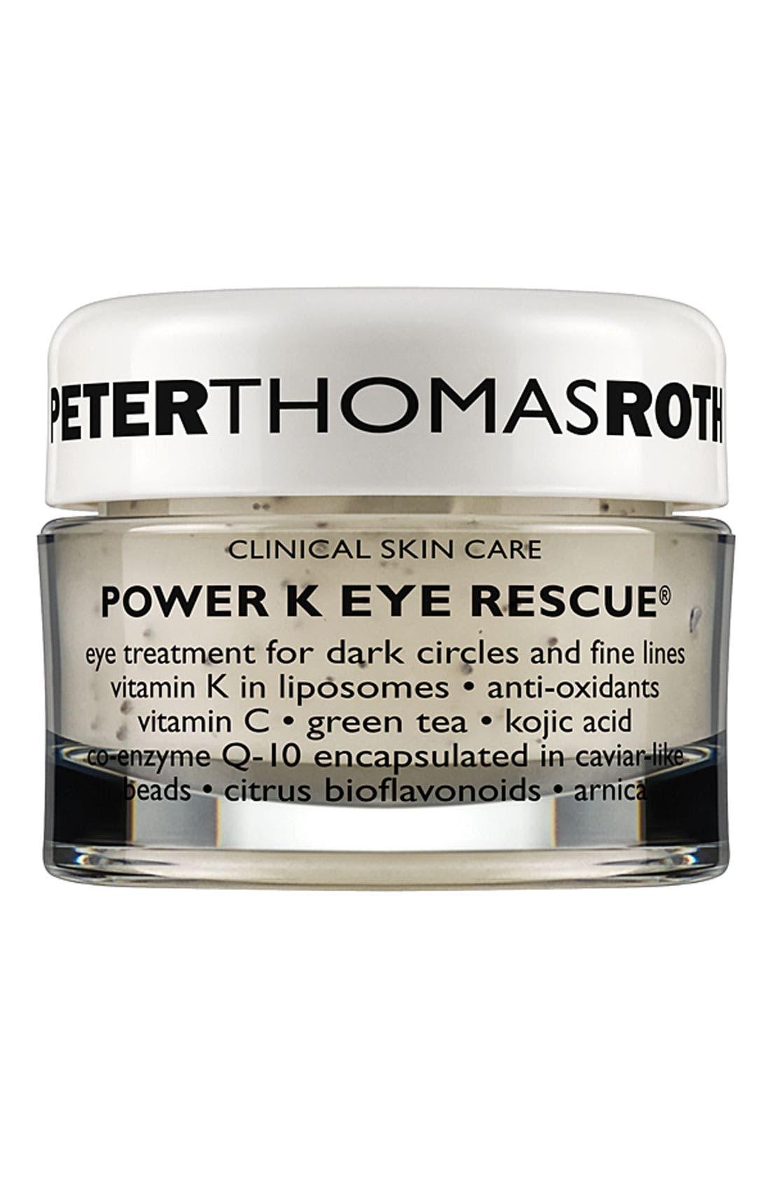 Peter Thomas Roth 'Power K' Eye Rescue®