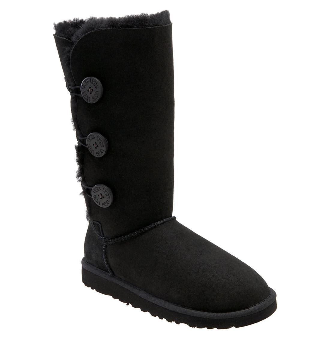 Main Image - UGG® 'Bailey Button Triplet' Boot (Women)