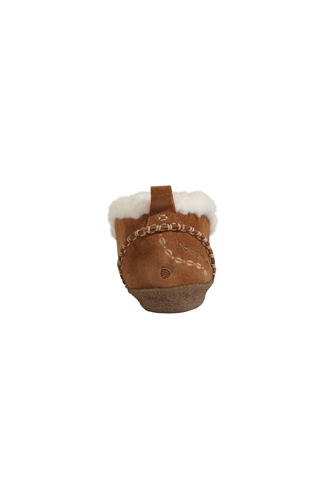 Alternate Image 4  - Acorn 'Mikka' Slipper