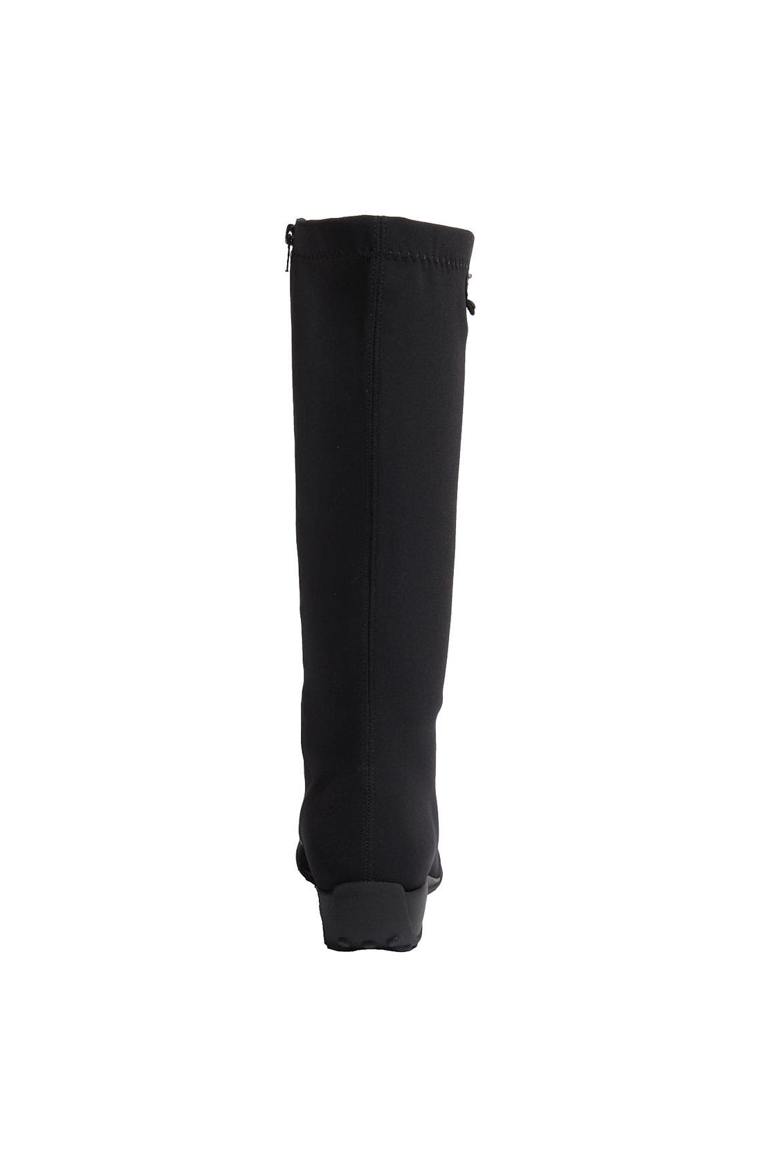 Alternate Image 4  - Mephisto 'Linda' Waterproof Stretch Boot