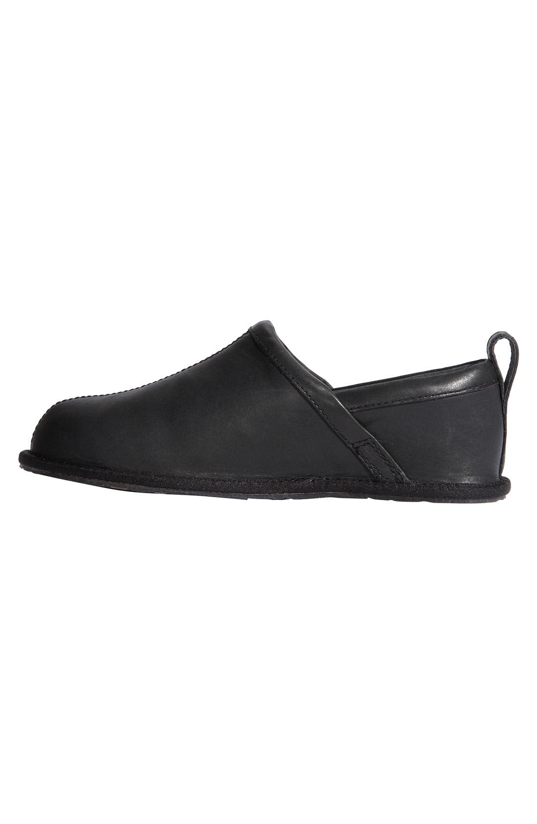 Alternate Image 2  - UGG® Australia 'Sheldon' Slipper (Men)
