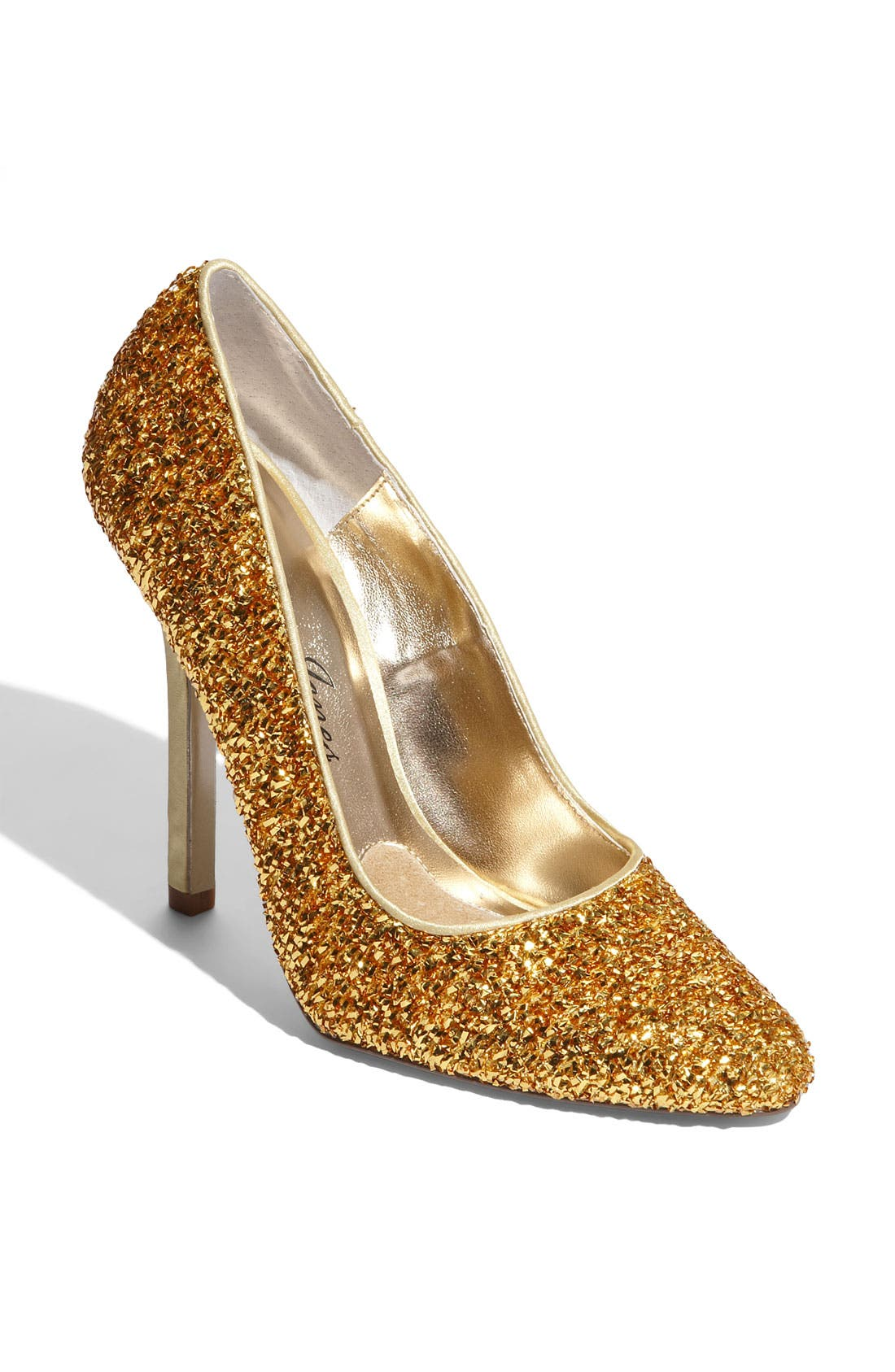 Alternate Image 1 Selected - Lauren Jones 'Zinger' Pump