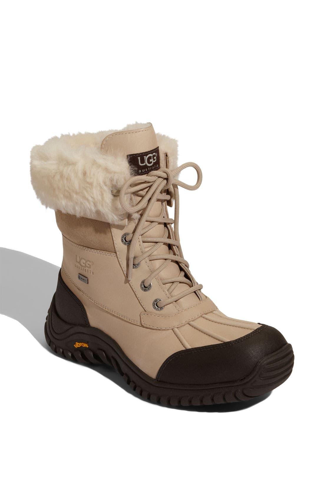 UGG® Adirondack II Waterproof Boot (Women)