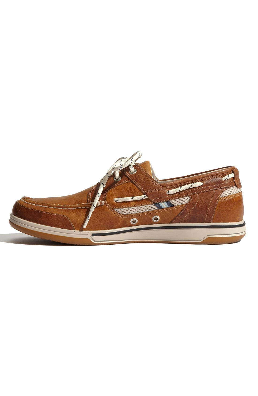 Alternate Image 2  - Sebago 'Triton' Boat Shoe