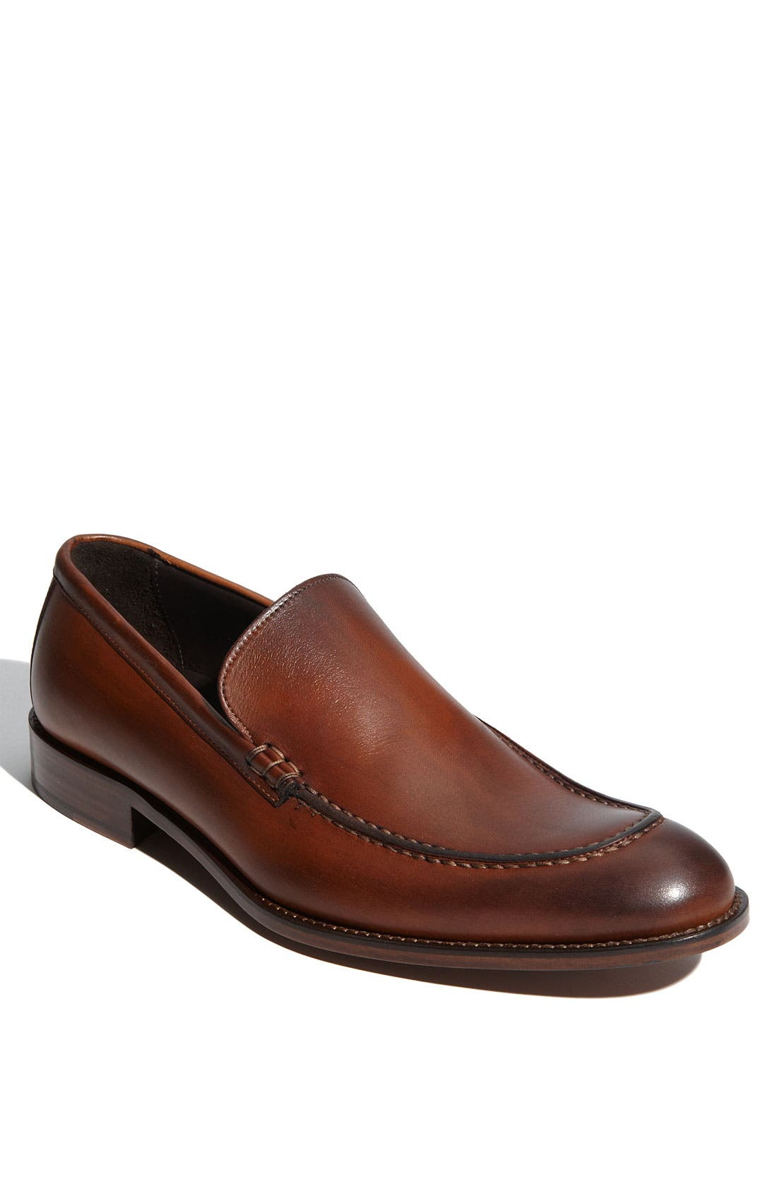 Main Image - To Boot New York 'Oakes' Loafer