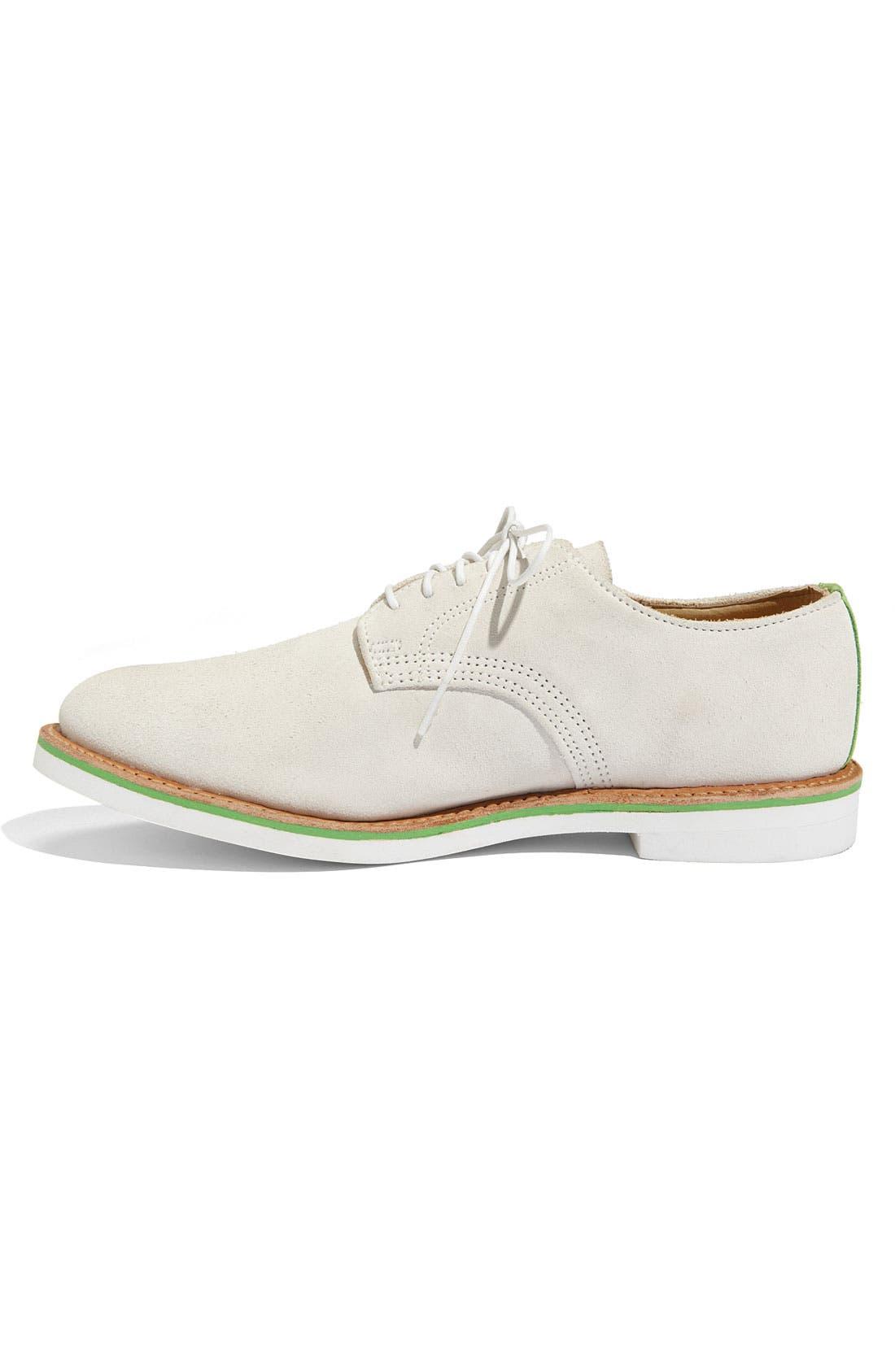 Alternate Image 2  - Walk-Over 'Derby' Buck Shoe