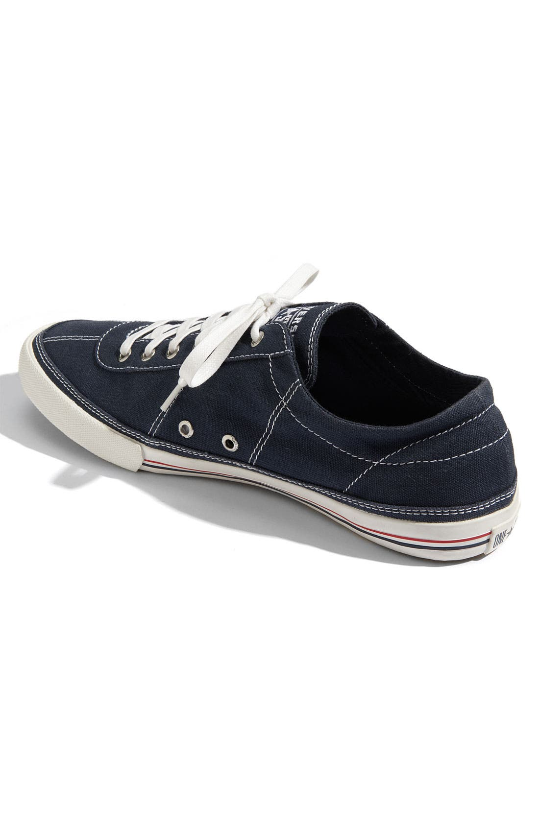 Alternate Image 2  - Converse 'One Star Baseline' Sneaker
