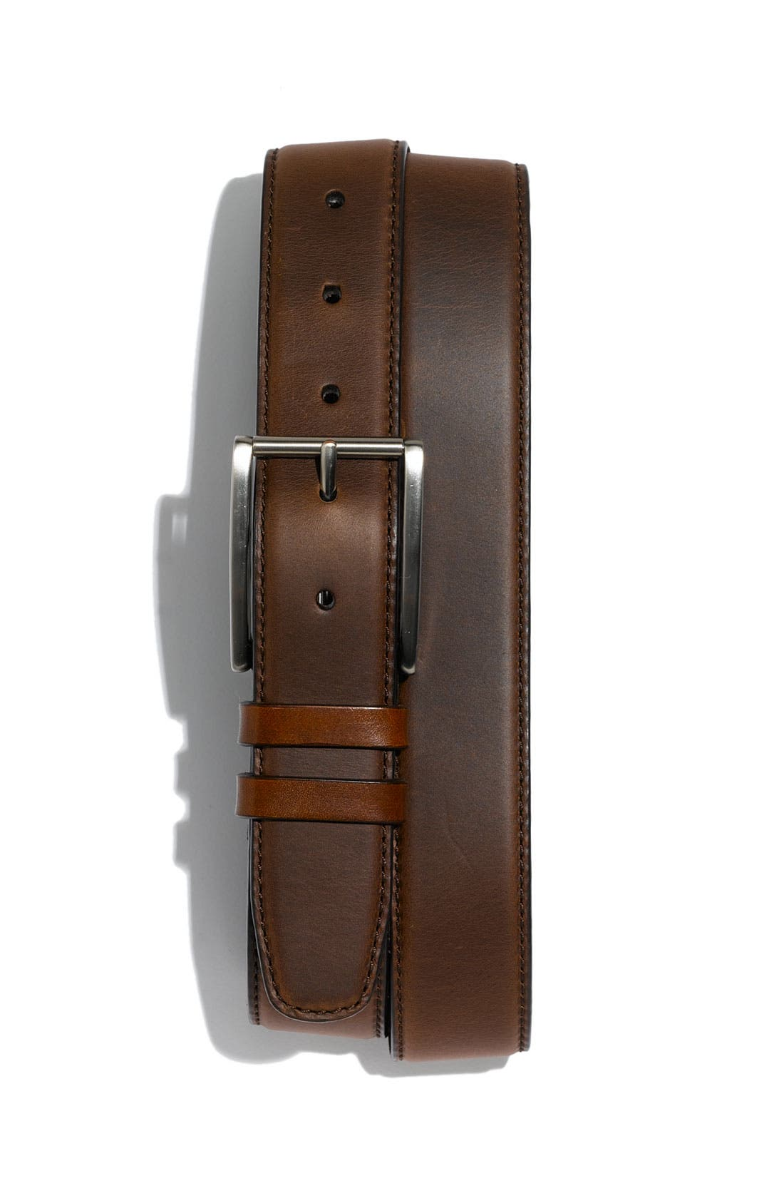 Alternate Image 1 Selected - Cole Haan 'Waller' Leather Belt