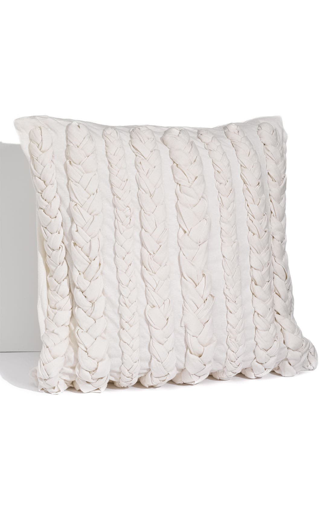 Alternate Image 1 Selected - Nordstrom at Home Braid Decorative Pillow