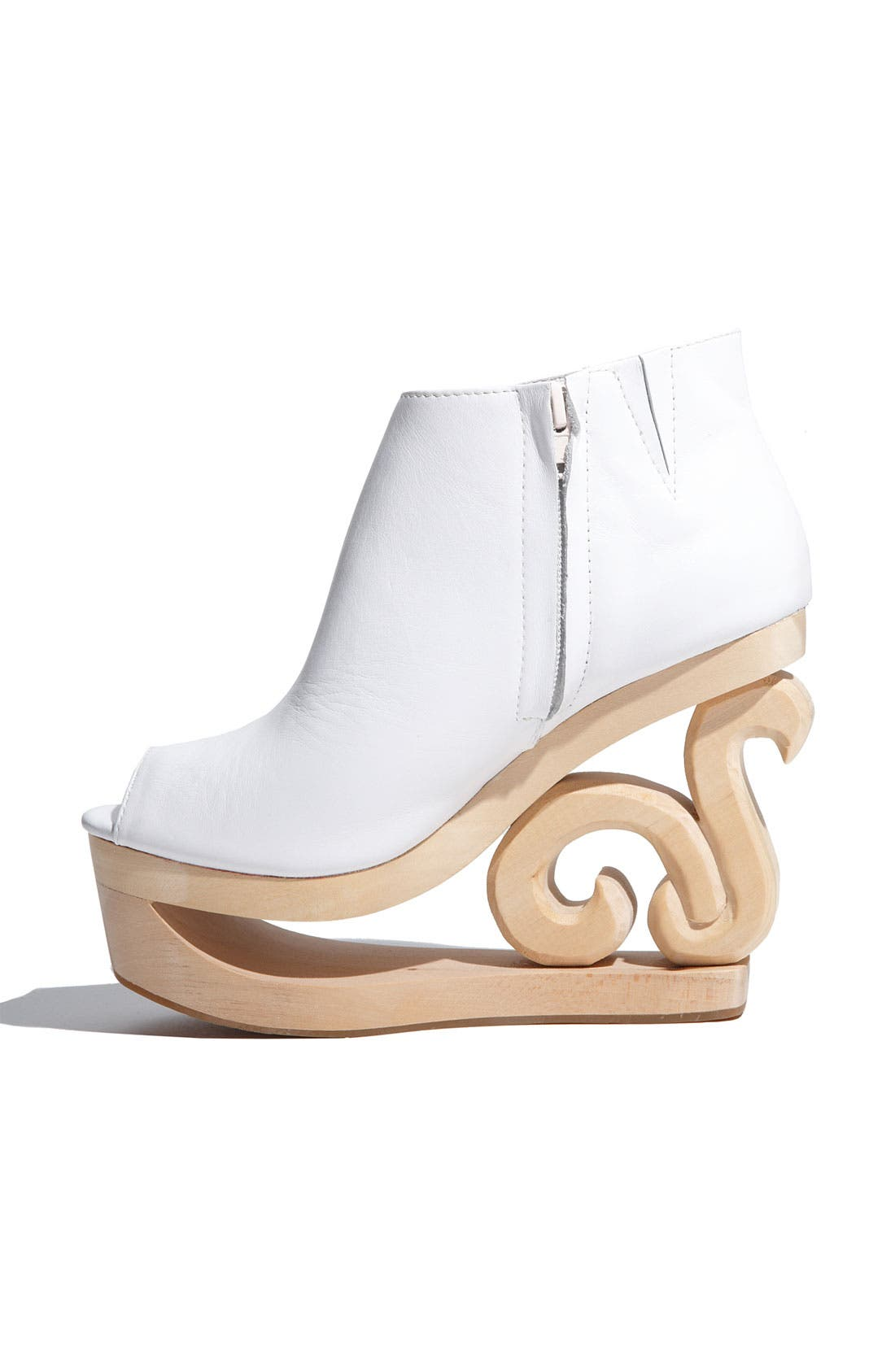 Alternate Image 2  - Jeffrey Campbell 'Skate' Bootie