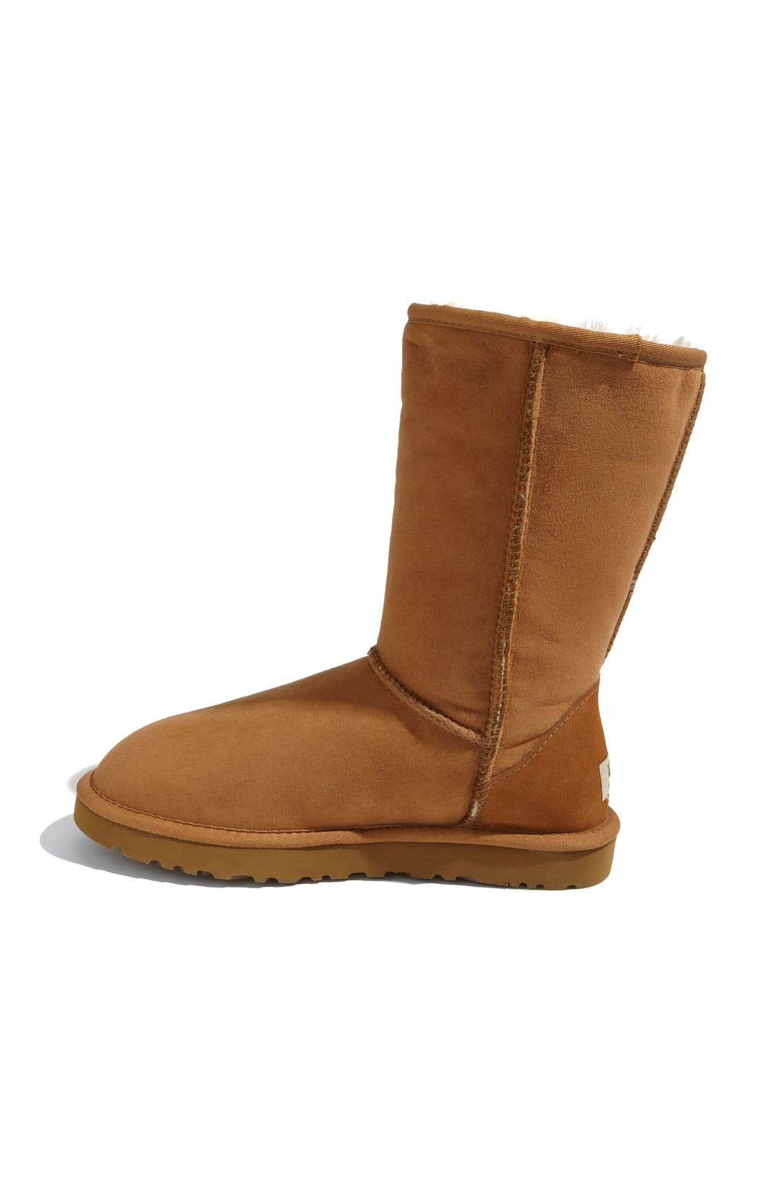 Alternate Image 2  - UGG® Australia 'Tularosa Route Detachable' Boot with Removable Knit Overlay (Women)