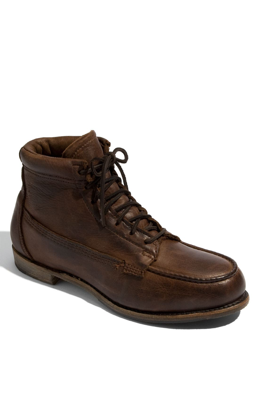 Alternate Image 1 Selected - Vintage Shoe Company 'Vincent' Boot (Online Only)