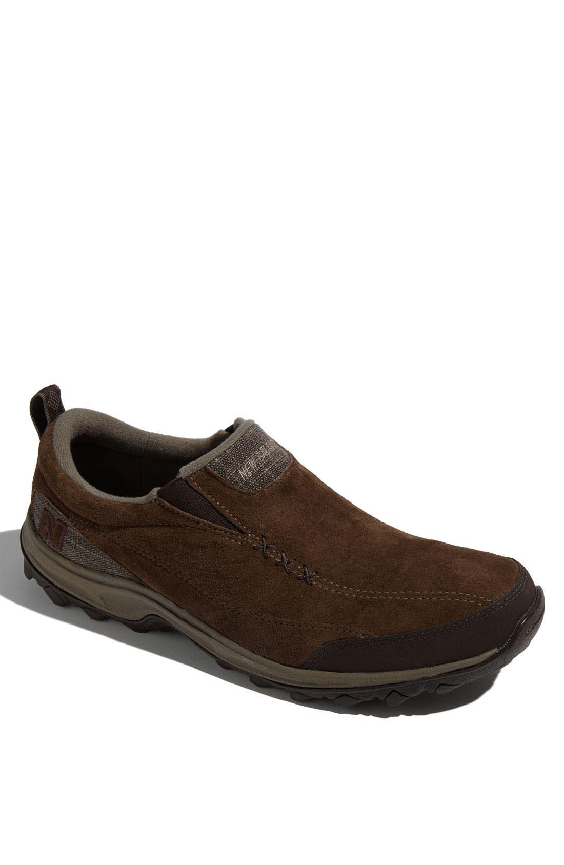 Main Image - New Balance '756' Walking Shoe (Men) (Online Only)