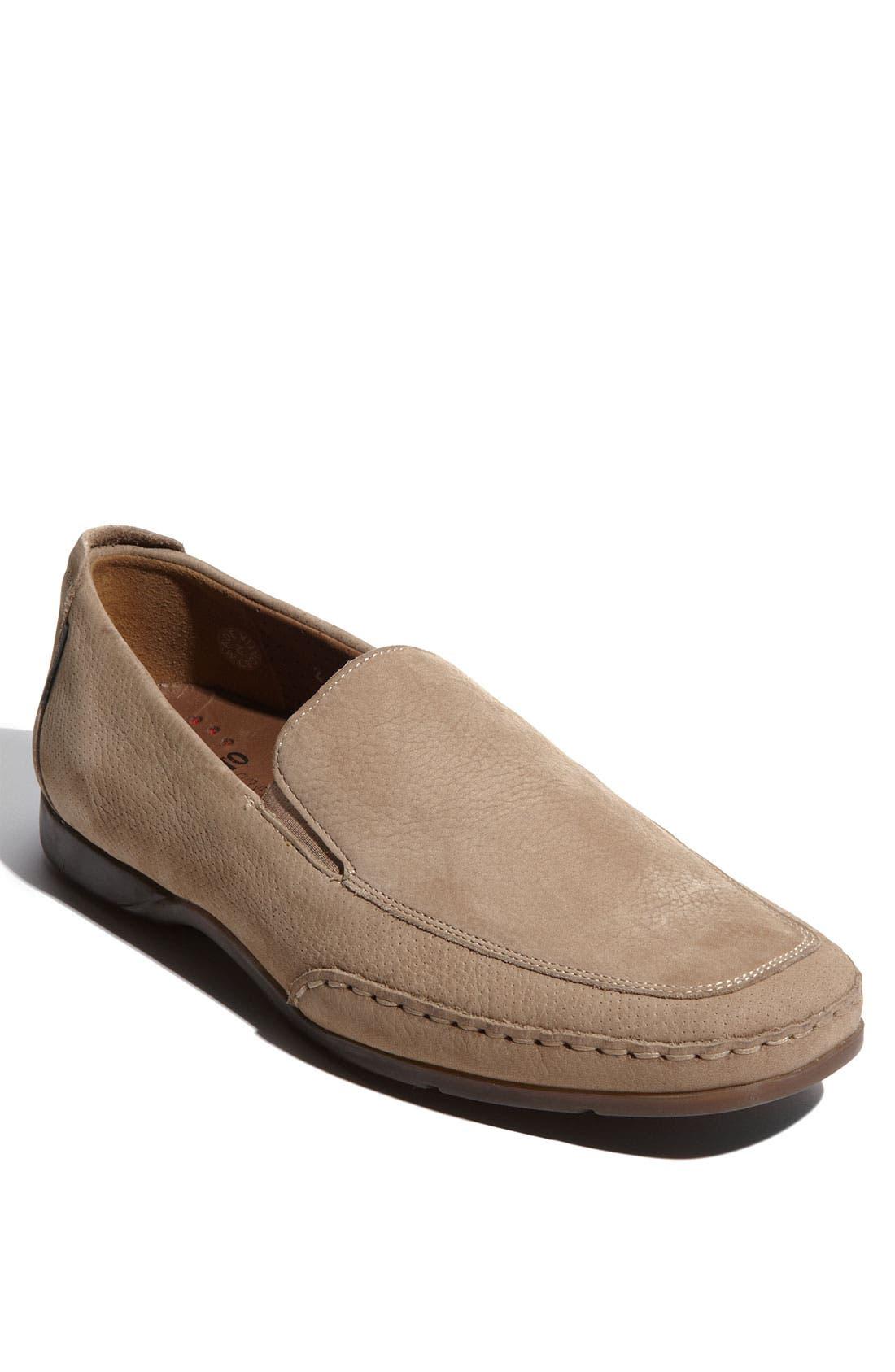 Alternate Image 1 Selected - Mephisto 'Edlef' Perforated Shoe