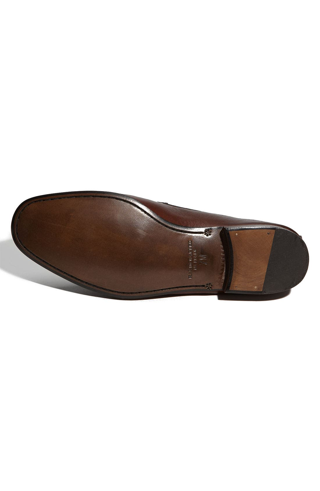 Alternate Image 4  - Nordstrom 'Alex' Loafer