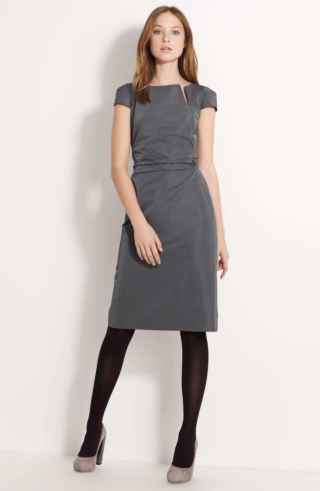 Alternate Image 1 Selected - Lida Baday Radzimir Dress