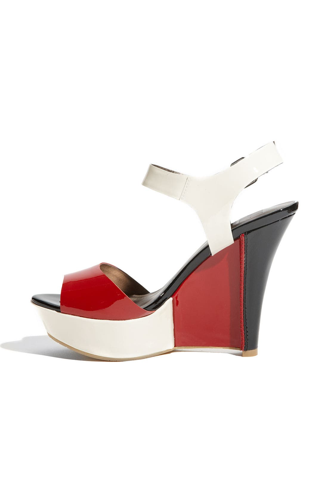 Alternate Image 2  - Pelle Moda 'Warren' Sandal