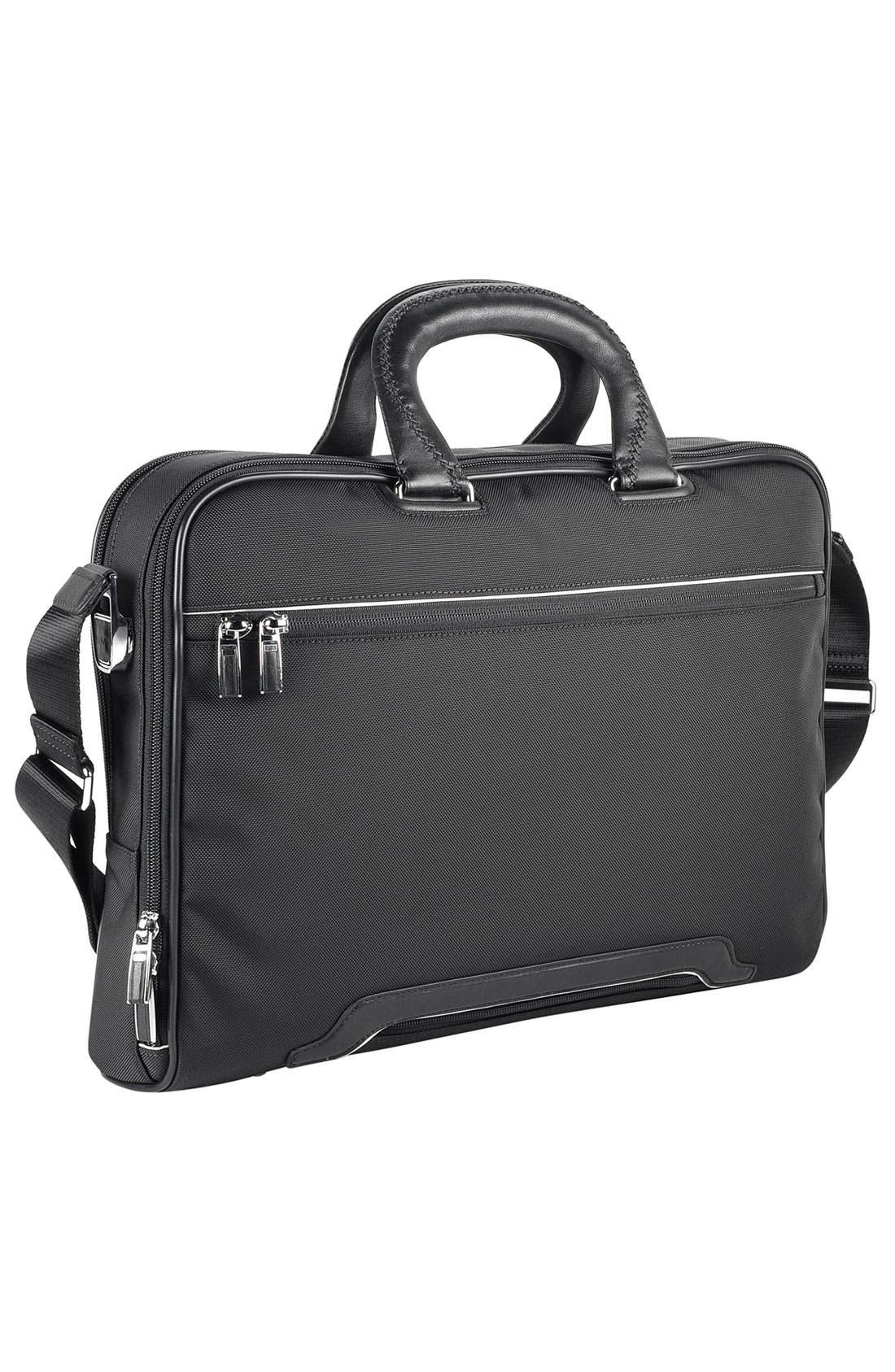 Alternate Image 2  - Tumi 'Arrive - Narita' Slim Briefcase