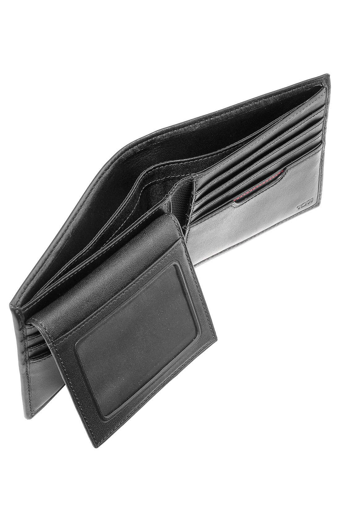Alternate Image 2  - Tumi 'Delta - Global' Removable Passcase ID Wallet