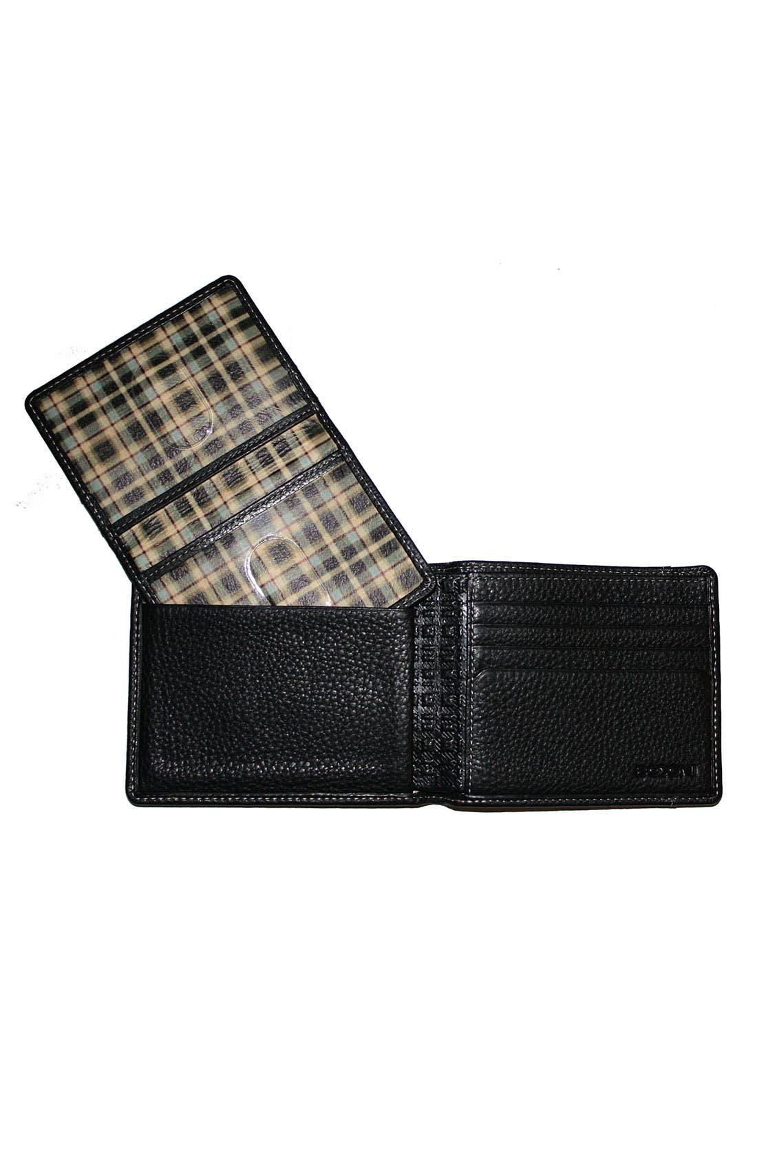 Main Image - Boconi 'Tyler' Wallet