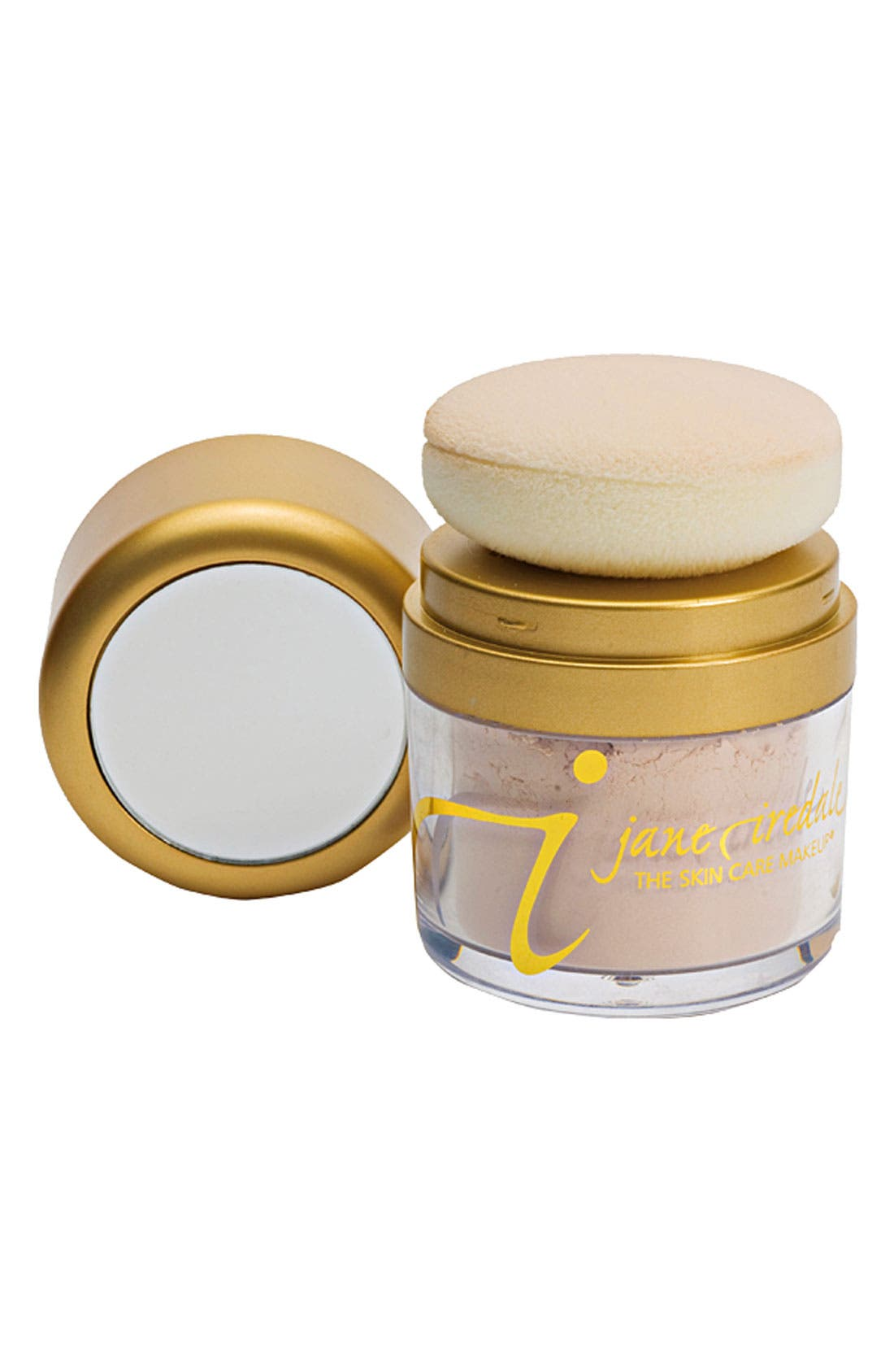 jane iredale Powder Me Dry Sunscreen Broad Spectrum SPF 30
