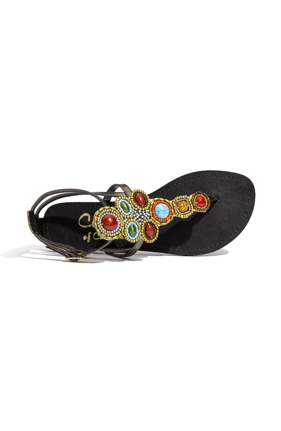 Alternate Image 3  - Callisto 'Aziza' Sandal