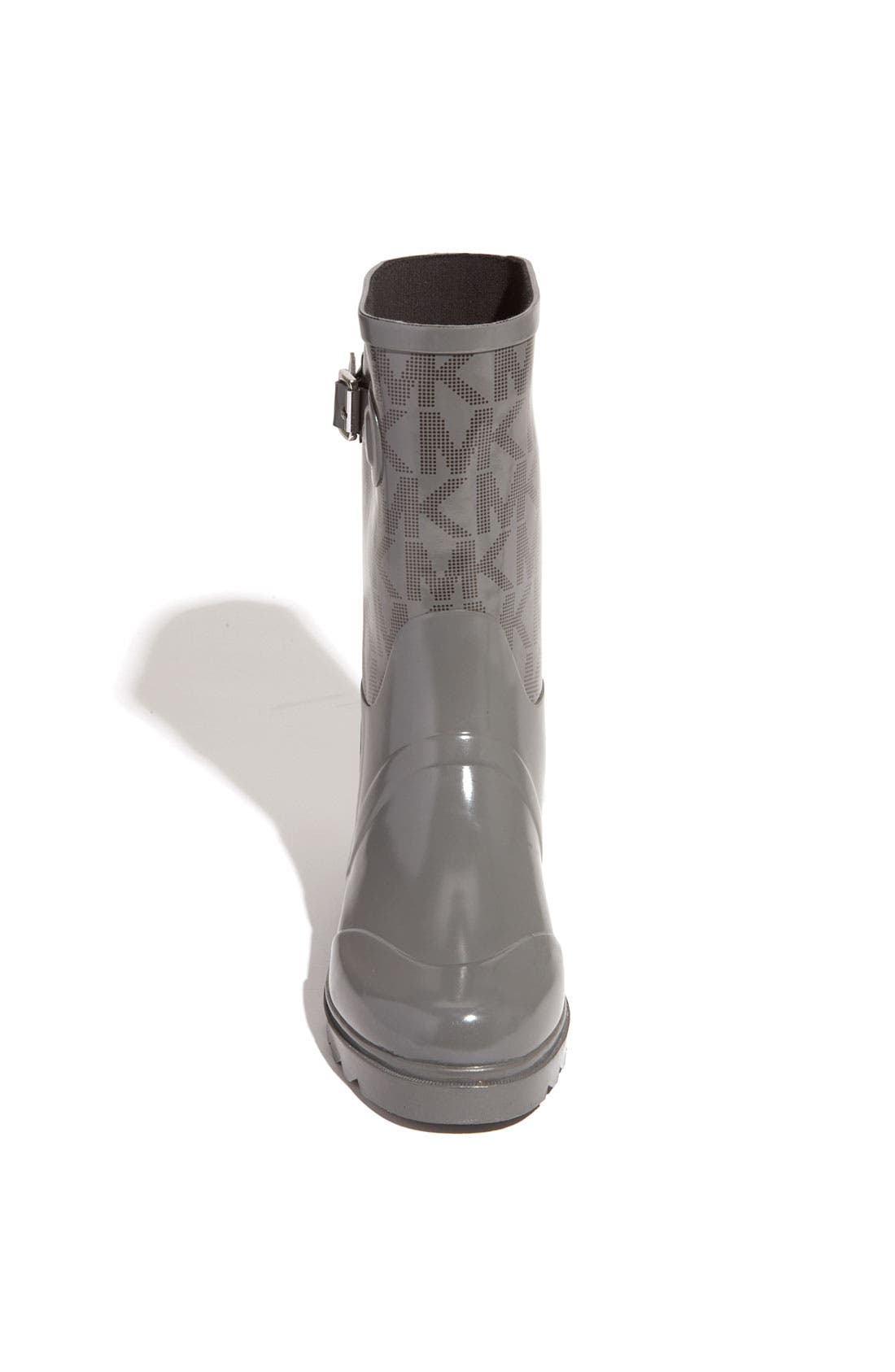 Alternate Image 3  - MICHAEL Michael Kors 'Logo - Mid' Rain Boot (Women)