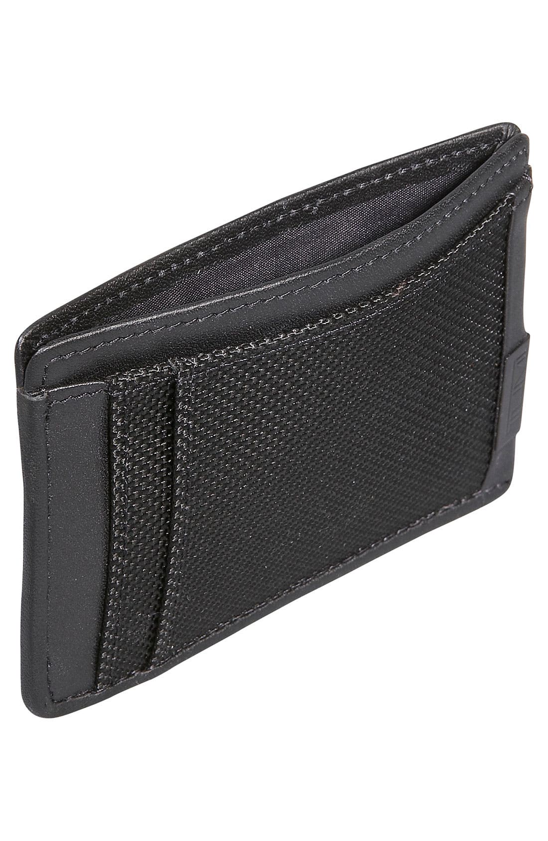 Alternate Image 3  - Tumi 'Alpha' Money Clip Card Case