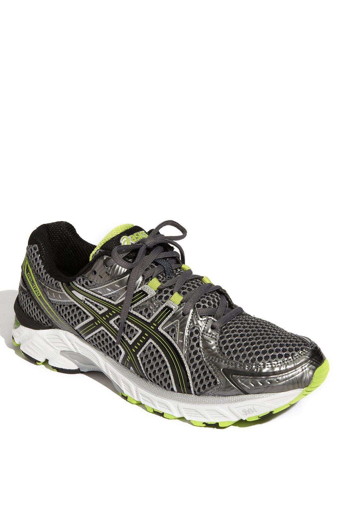 Alternate Image 1 Selected - ASICS® 'Gel-1170™' Running Shoe (Men)