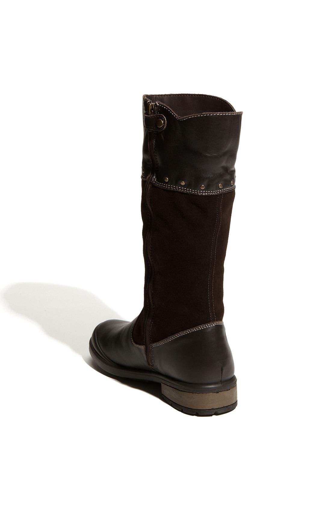 Alternate Image 2  - Primigi 'Ebrill' Boot (Little Kid & Big Kid)