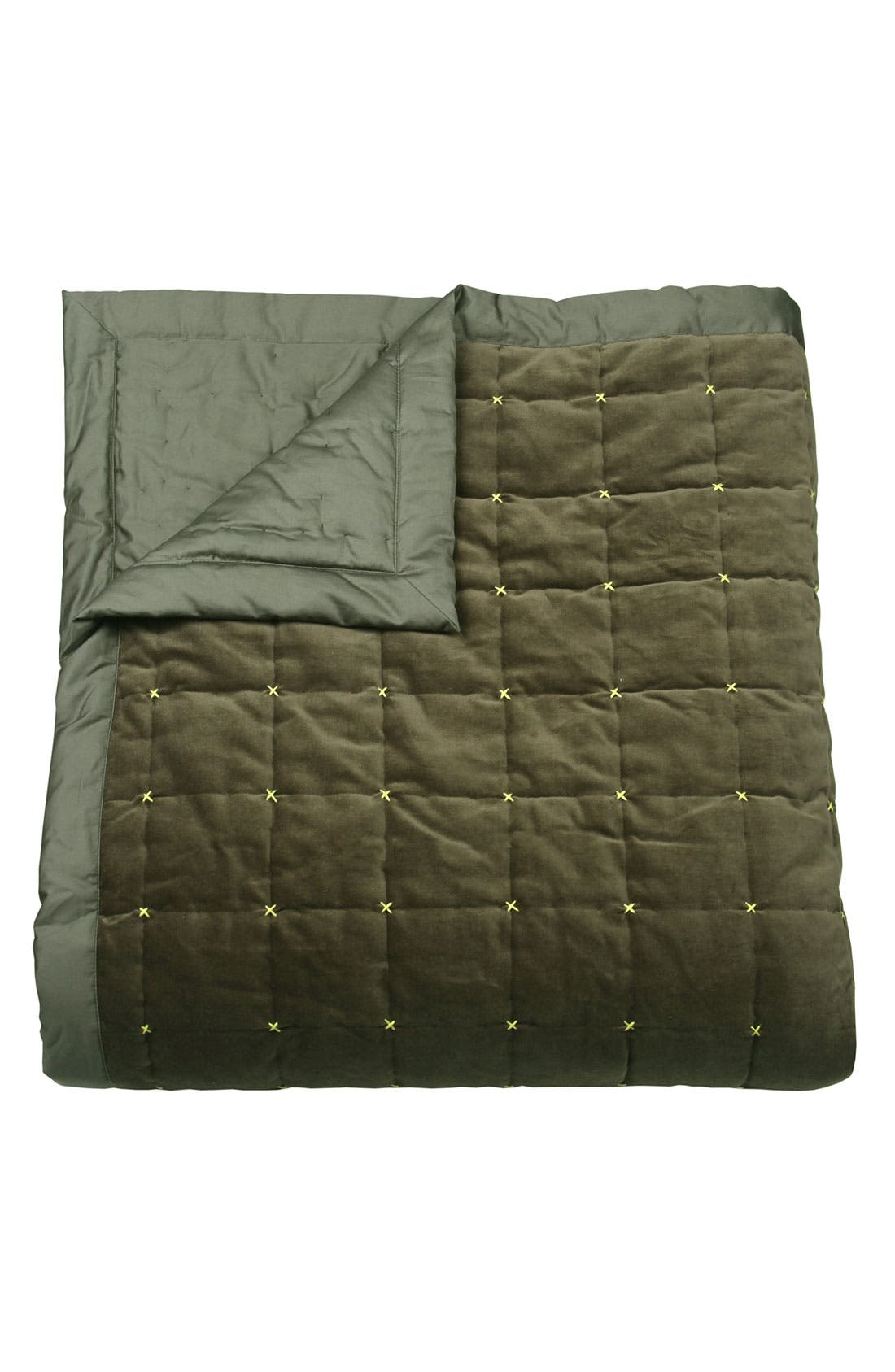 Main Image - Blissliving Home 'Paulo' Coverlet (Online Only)