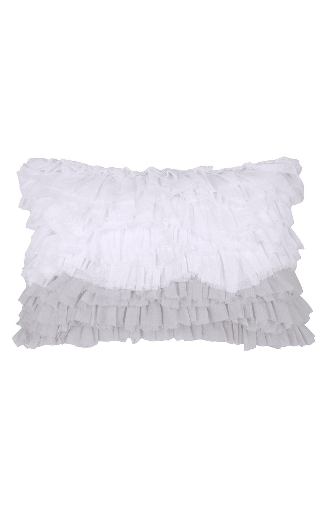 Alternate Image 1 Selected - Blissliving Home 'Opera' Pillow (Online Only)
