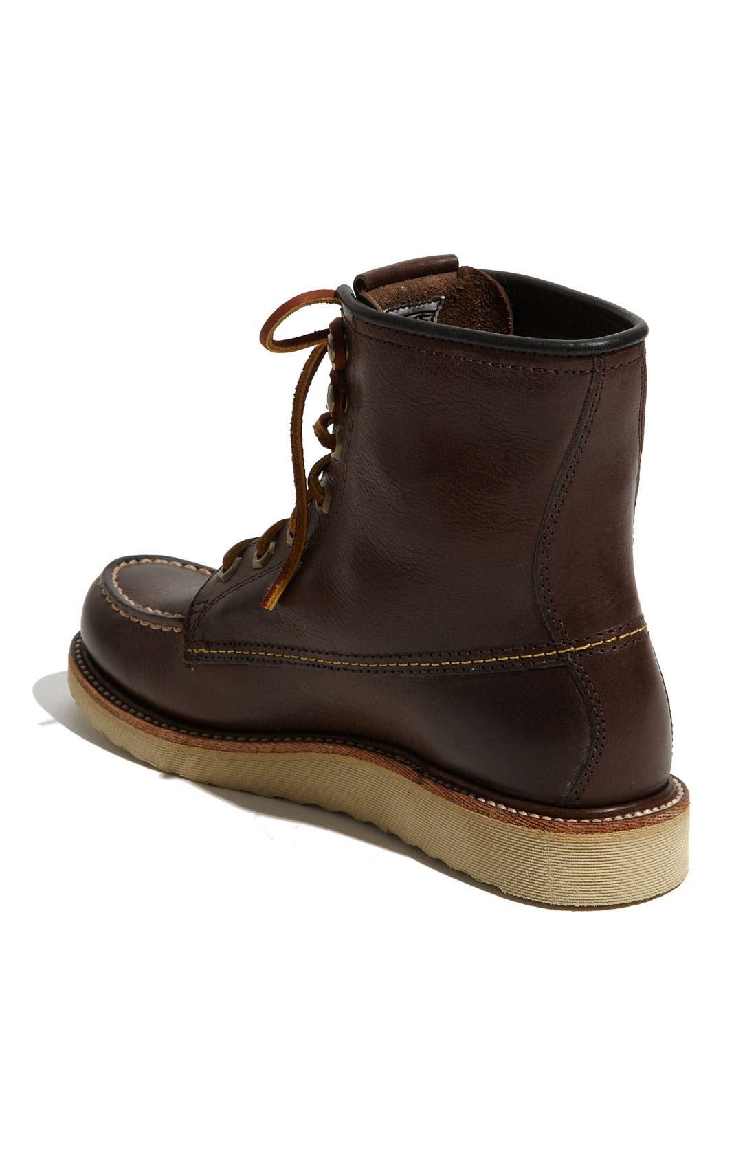 Alternate Image 2  - Frye 'Dakota' Wedge Boot