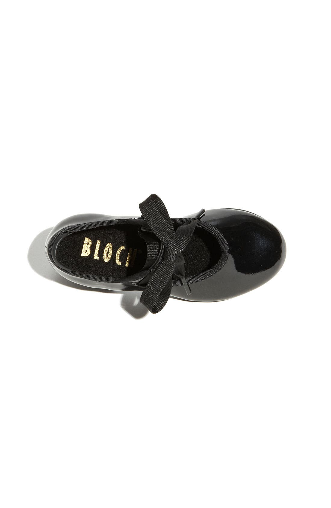 Alternate Image 3  - Bloch 'Annie' Tap Shoe (Walker, Toddler & Little Kid)