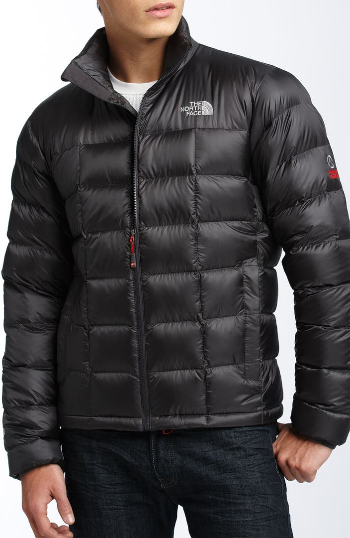 the north face 39 summit series thunder 39 down jacket. Black Bedroom Furniture Sets. Home Design Ideas