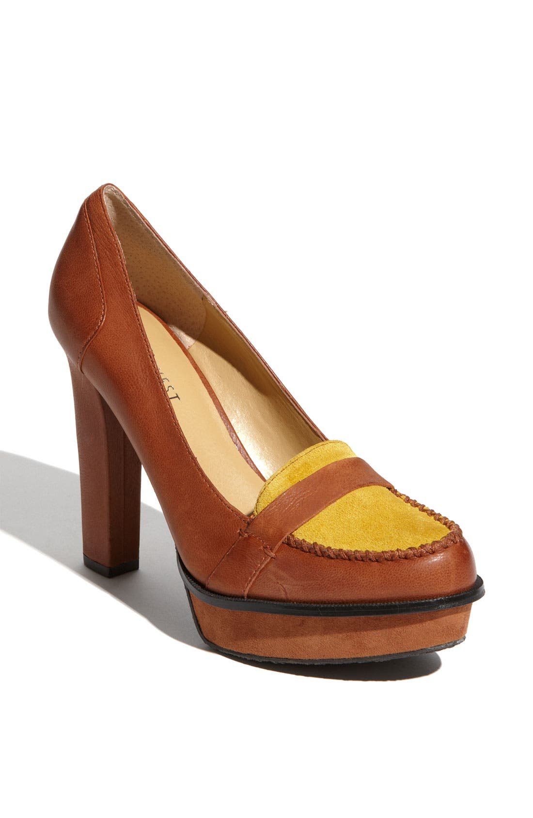 Alternate Image 1 Selected - Nine West 'Unmixed' Pump