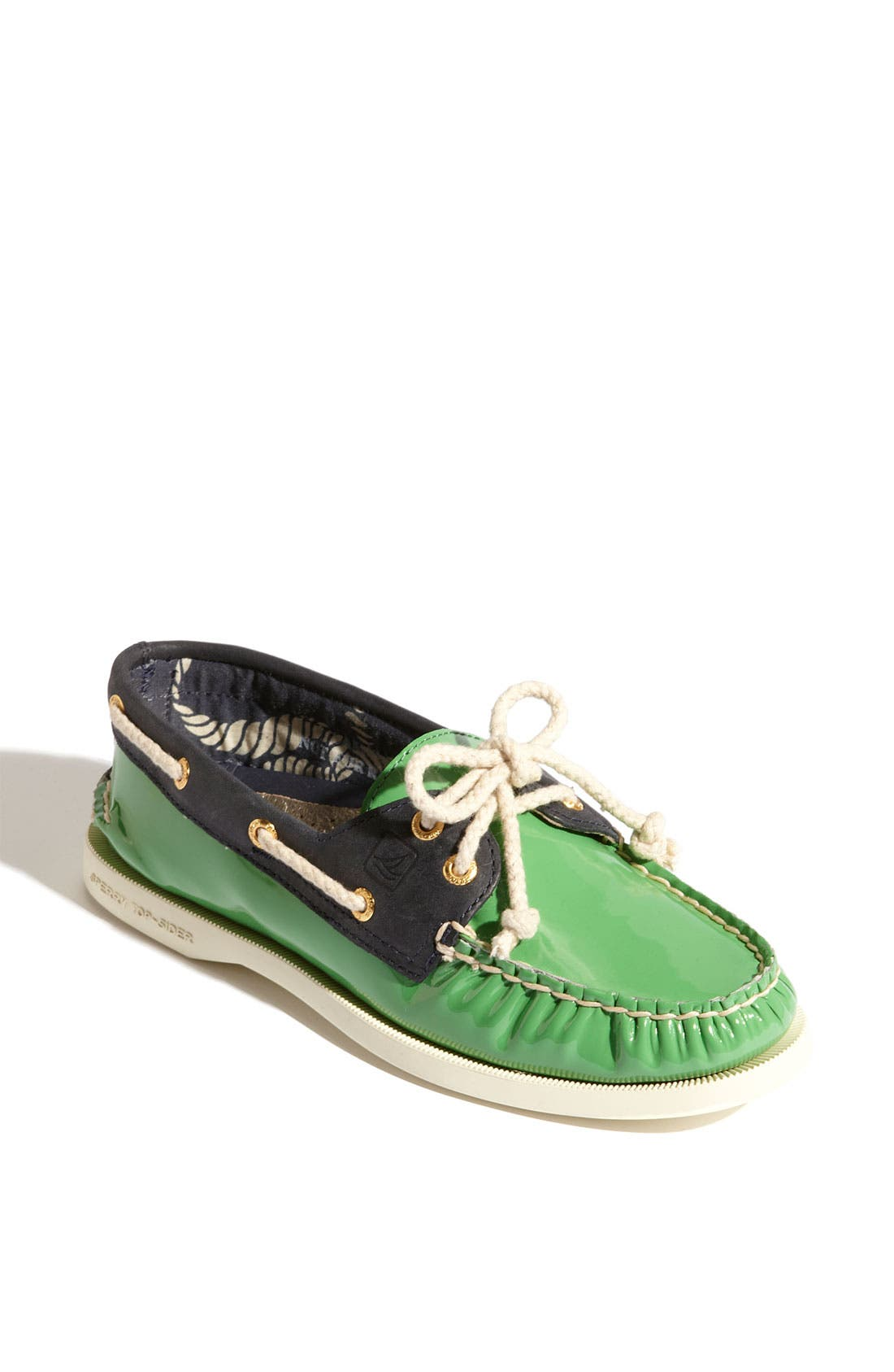 Alternate Image 1 Selected - Sperry Top-Sider® 'Authentic Original Patent' Boat Shoe