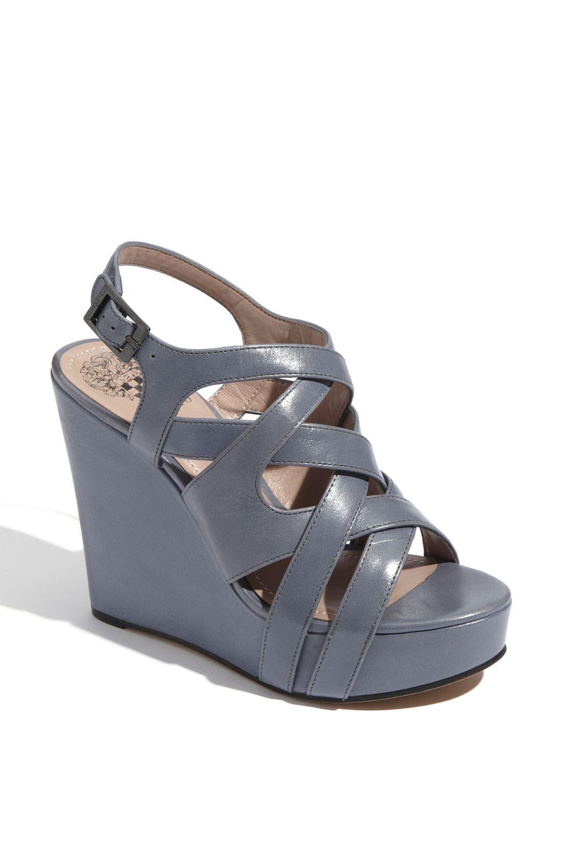 Alternate Image 1 Selected - Vince Camuto 'Shivona' Sandal