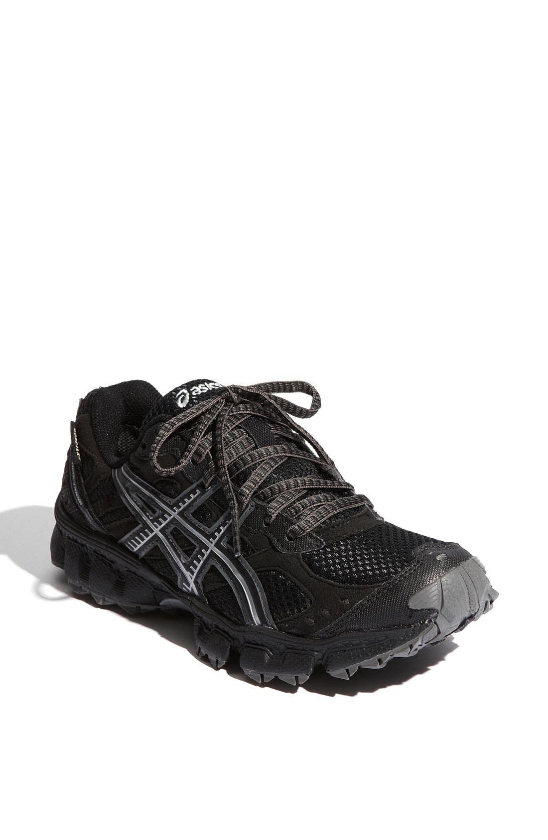 Alternate Image 1 Selected - ASICS® 'GEL Trail-Lahar 3' Trail Running Shoe (Women)
