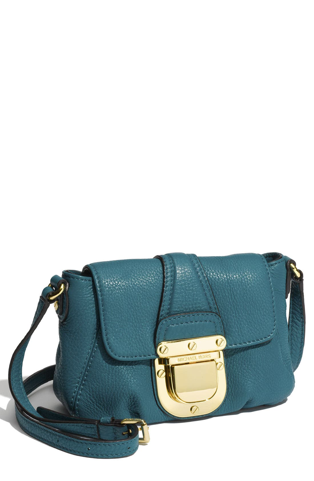 Alternate Image 1 Selected - MICHAEL Michael Kors 'Charlton' Crossbody Bag, Small