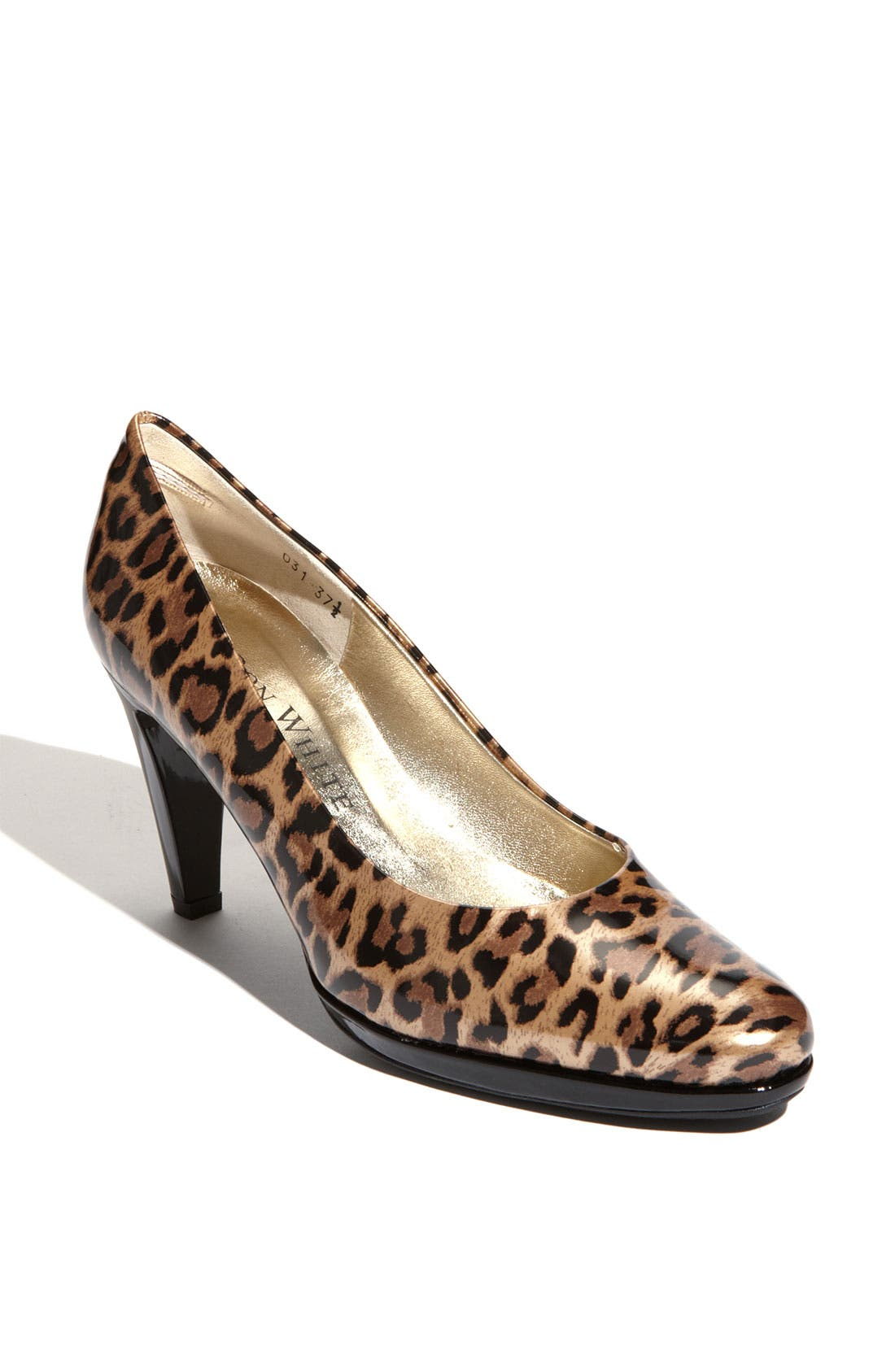 Alternate Image 1 Selected - Ron White 'Katee' Pump