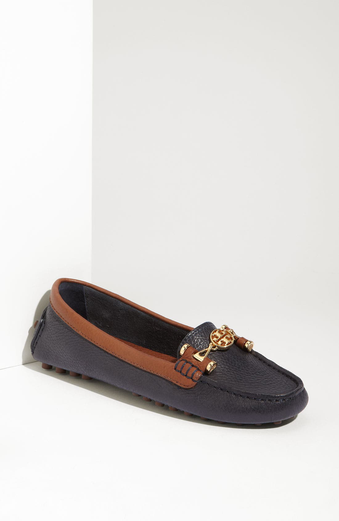 Alternate Image 1 Selected - Tory Burch 'Daria' Driving Moccasin