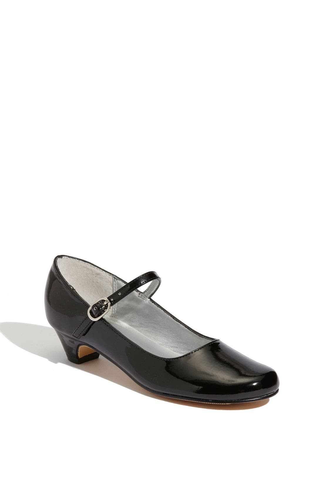 'Seeley' Mary Jane,                             Main thumbnail 1, color,                             Black Patent