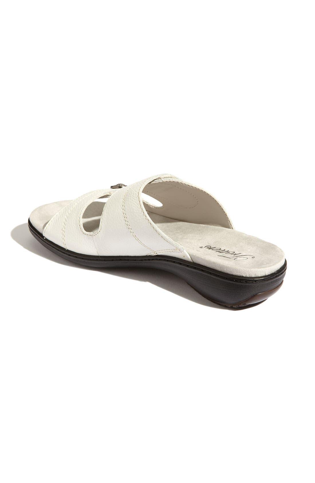 Alternate Image 2  - Trotters 'Kassie' Sandal